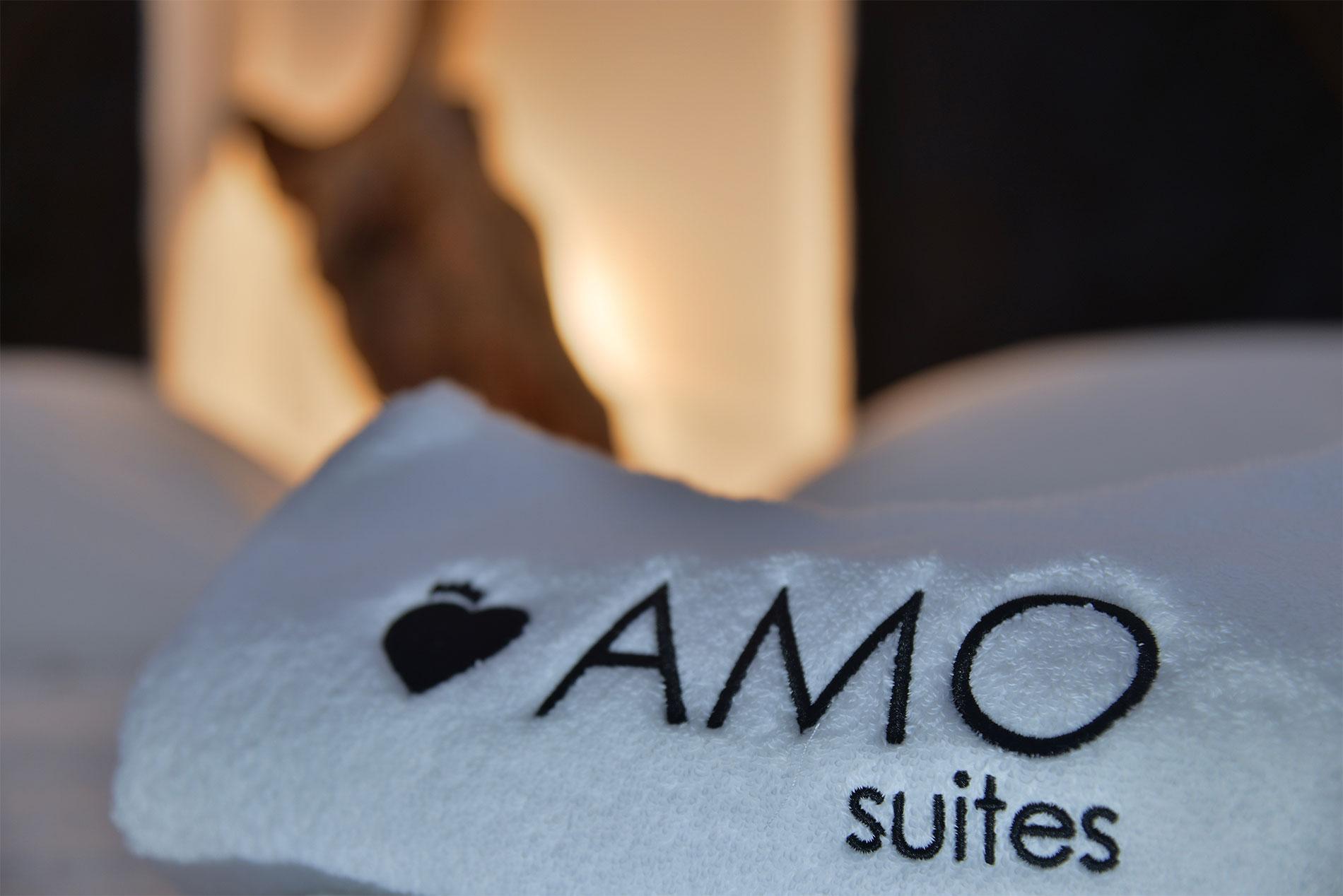 Amo Suites - Folegandros - Suite 01